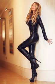 172 best Latex Leather images on Pinterest