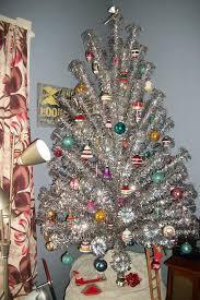 Tinselmania: 221 vintage aluminum Christmas trees
