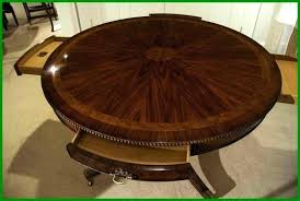 kitchen table drawers round table with drawers kitchenette table set dining table and chairs dining kitchen table drawers