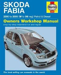 skoda fabia 2000 2006 haynes owners service repair manual skoda fabia 2000 2006 haynes owners service repair manual pdf scr1