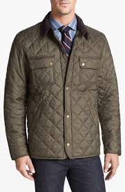 Men's Quilted, Puffer & Down Jackets   Nordstrom & Barbour 'Tinford' Regular Fit Quilted Jacket Adamdwight.com
