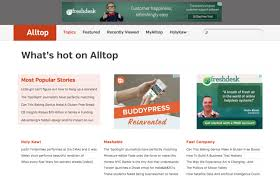 build a free website online how to create a news aggregator as an online side business wp rss