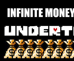 How To Get Infinite Money In Undertale Hack