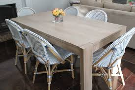 another bonus to both pieces is there are easy to clean and durable for the kids the chairs wipe clean and the table does not show every finger print like