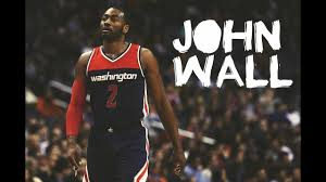 John Wall Mix 2016