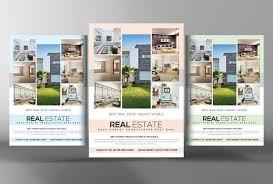25 real estate flyer psd templates graphic cloud real estate brochure flyer