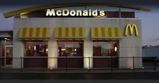 mcdonalds gotha