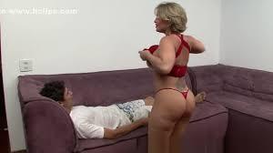 Homemade big tits n ass