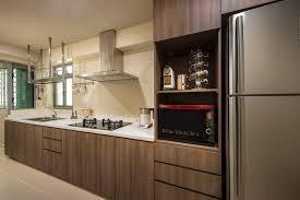 kitchen design flat renovation joy studio