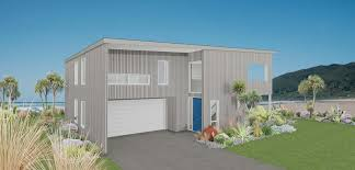 hahei 3 bedroom house design landmark homes builders nz