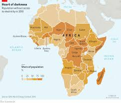 More Than Half Of Sub Saharan Africans Lack Access To