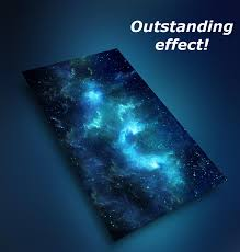 Galaxy live wallpaper for Android - APK ...