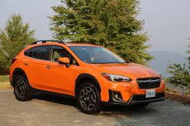 2018 Subaru Crosstrek Review Autoguide News Pertaining To Subaru 2018 Subaru Crosstrek Subaru Small Luxury Cars