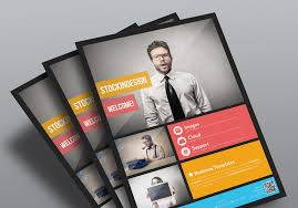 Indesign Flyer Template Flyermania Create Unlimited Flyers For Free In Adobe Indesign
