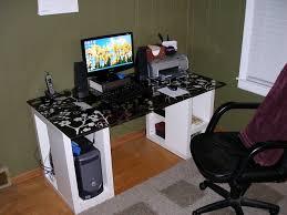 cherry custom home office desk. Full Size Of Desk:cherry Home Office Furniture Custom Hardwood Cherry Desk