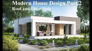 Revit Architecture Modern House Design Revit Tutorial Modern House Design Part 2 Roof And Floor Slab