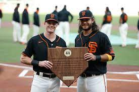 Three SF Giants are finalists to be All ...