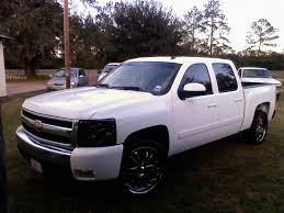 All Chevy chevy 2008 : All Chevy » 2008 Chevy 1500 - Old Chevy Photos Collection, All ...