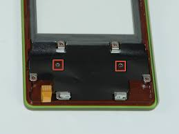 Microsoft Zune 30 Gb Button Pad Replacement Ifixit Repair Guide
