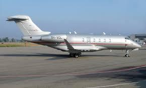Vistajet Charter Operator