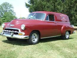 1952 Chevrolet for sale #2007322 - Hemmings Motor News