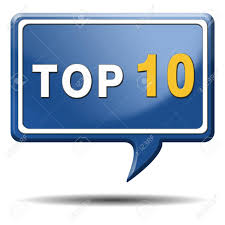 Top 10 Charts List Pop Poll Result And Award Winners Chart Ranking
