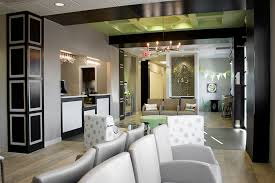 ... Three current interior design trends