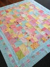 Awful Walmart fabric -- charity quilt | My Quilts | Pinterest ... & Tin Whistle: Double slice layer cake quilt- Moda Coquette version Adamdwight.com