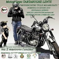 Motoincontro, appuntamento sul Belvedere Puccini per ricordare le vittime  della strage di Viareggio - Comune Viareggio, Eventi Versiliatoday.it