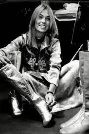 A look back at the life of society beauty and hippie chick, Miranda,  Countess of Stockton | Tatler