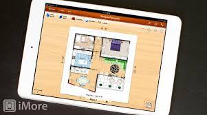 Floorplans for iPad review: Design beautiful detailed floor plans