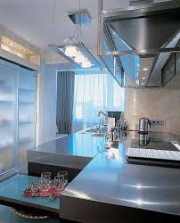Modern Kitchen Countertop Materials