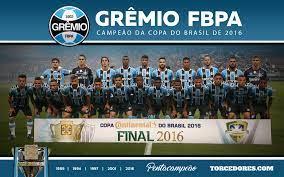 Relembre a campanha do título do Grêmio na Copa do Brasil