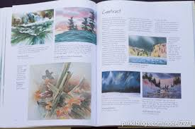 book review the complete watercolorist s essential notebook a  the complete watercolorist s essential notebook a treasury of watercolor secrets discovered through decades of painting