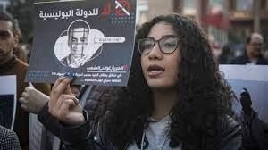 المغرب: حملة قمعية ضد حرية التعبير