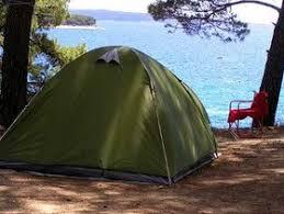 Tenda Campeggio Con Bagno : Campeggi in croazia