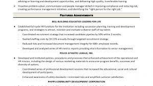 Cute Hr Generalist Job Sample Resume Contemporary Entry Level