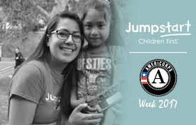 Jumpstart Americorps Americorps Works Serving With Jumpstart Inspires Service Throughout
