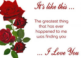 I Love U Quotes For Him Best 48 Heart Touching I Love You Quotes