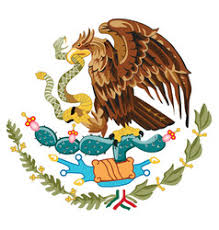 mexican flag eagle.  Eagle Coat Of Arms Mexico Vector  With Mexican Flag Eagle S