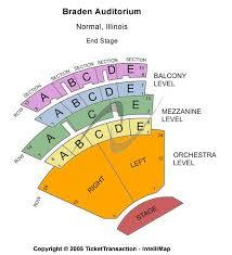 Braden Auditorium Seating Chart Braden Auditorium Tickets Braden Auditorium Seating Chart