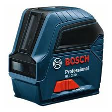 Уровень лазерный <b>Bosch GLL 2-10</b> Professional (0.601.063.L00 ...