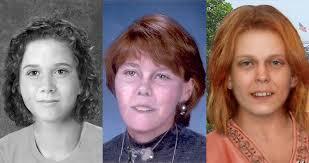 1985 in murdered redhead