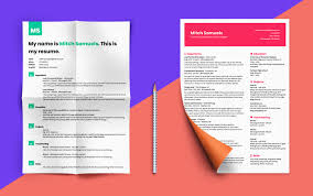 Tips For An Effective Resumes 5 Quick Tips For Writing A Practical Resume Ceev Medium