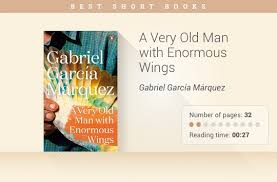 a very old man enormous wings essay lesson identify elements of magical realism in a very old man a very old man