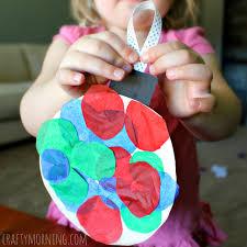 Child Care Basics Resource Blog Paper Plate Santa Mask  Paper Christmas Crafts Using Paper Plates