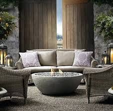 restoration outdoor furniture. Restoration Hardware Outdoor Furniture R