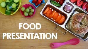 Presentation Foods Lunch Box Food Presentation Back To School 3