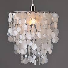 capiz shell chandelier diy rachel schultz for decor 5