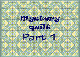 Mystery Quilt Part 1 -That Garden Quilt - New Free on-line mystery ... & Mystery Quilt Part 1 -That Garden Quilt - New Free on-line mystery - YouTube Adamdwight.com